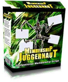 the membership juggernaut