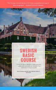 FSI Swedish Basic Course, Digital Edition | eBooks | Language