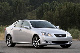 2009 Lexus IS250 IS350 MVMA | eBooks | Automotive