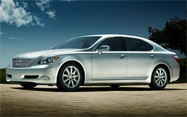 2009 Lexus LS460 MVMA | eBooks | Automotive