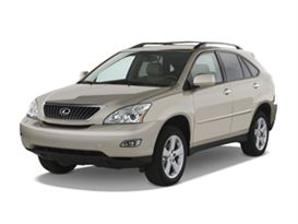 2009 Lexus RX350 MVMA | eBooks | Automotive