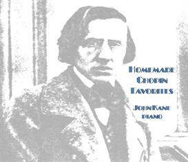 Homemade Chopin Favorites Etude in E Major, Op. 10, No. 3 | Music | Classical