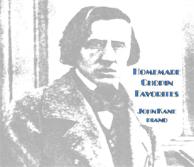 Homemade Chopin Favorites Berceuse, Op. 57 | Music | Classical
