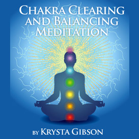 Chakra Clearing and Balancing Meditation, Audio Download | Audio Books | Self-help