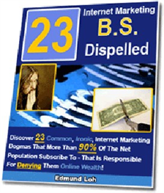 23 B.S. Internet Dispelled reports | Software | Add-Ons and Plug-ins