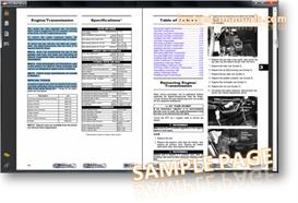 Arctic Cat ATV 2009 Prowler/XT/XTX Service Repair Manual | eBooks | Technical