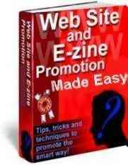 WebSite Promotion Made Easy Package | Software | Internet