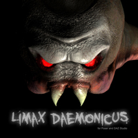 Limax Daemonicus | Software | Design