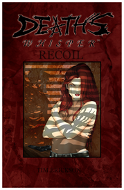 Death's Whisper Recoil Book 2