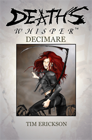 Death's Whisper Decimare Book 3