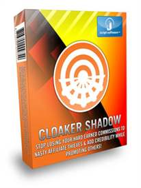 Cloak Shadow | Software | Add-Ons and Plug-ins