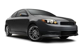 2009 Scion tC MVMA | eBooks | Automotive