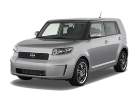 2009 Scion xB MVMA | eBooks | Automotive