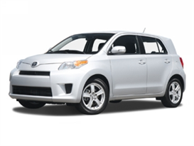 2009 Scion xD MVMA | eBooks | Automotive