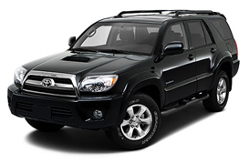 2009 Toyota 4Runner MVMA | eBooks | Automotive
