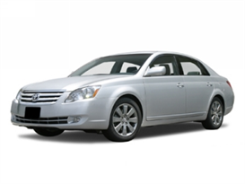2009 Toyota Avalon MVMA | eBooks | Automotive