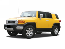 2009 Toyota FJ Cruiser MVMA | eBooks | Automotive