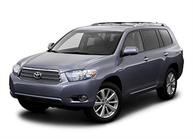 2009 Toyota Highlander Hybrid MVMA | eBooks | Automotive
