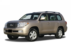 2009 Toyota Land Cruiser MVMA | eBooks | Automotive