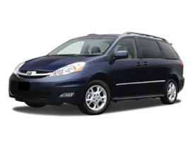 2009 Toyota Sienna MVMA | eBooks | Automotive