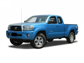 2009 Toyota Tacoma MVMA | eBooks | Automotive