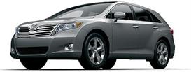 2009 Toyota Venza MVMA | eBooks | Automotive