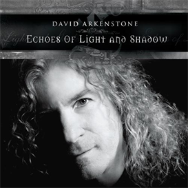 David Arkenstone Echoes Of Light And Shadow 320kbps MP3 album