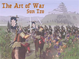 Audio Books Sun Tzu&#39;&#39;s Art of War