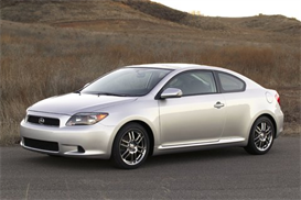 2005 Scion tC MVMA | eBooks | Automotive