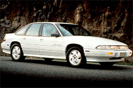 1990 Pontiac Grand Prix MVMA | eBooks | Automotive