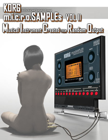microSAMPLEs Vol II | Software | Add-Ons and Plug-ins