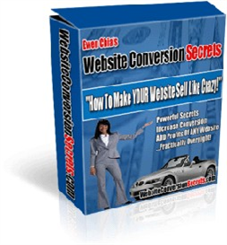 website conversion kit
