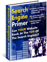 Search Engine Primer | eBooks | Internet