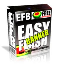 Easy Flash Banner Maker | Software | Design