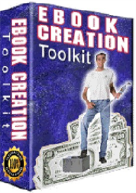eBook Tool Kit | eBooks | Internet