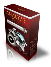 Analyze Buzz ( MRR ) | Software | Business | Other