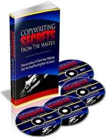 Copywriting Secrets From The Master ( PLR )   Audio Books   Internet