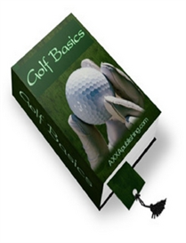 Golf Basics ( PLR ) | eBooks | Internet