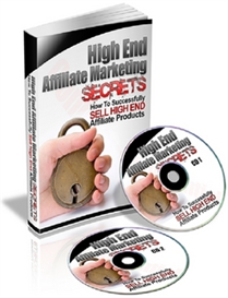 High End Affiliate Marketing ( PLR ) | Audio Books | Business and Money