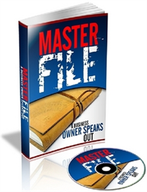 Master File ( PLR ) | Audio Books | Business and Money