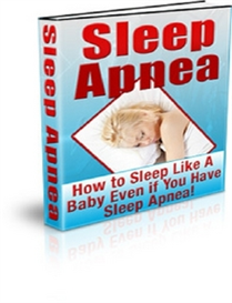 Sleep Apnea ( PLR ) | eBooks | Internet