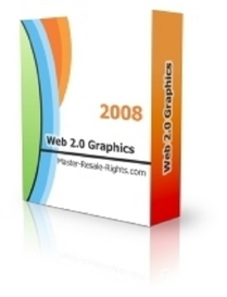 Web 2.0 Graphics ( MRR ) | Other Files | Graphics