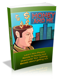 Money and Me ebook resell rights | eBooks | Self Help
