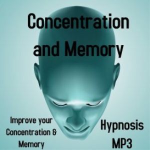 memory & concentration hypnosis mp3