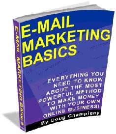 Email Marketing basics | eBooks | Internet