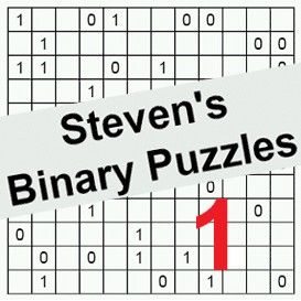 binary puzzles 01