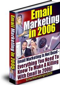 Email Marketing 2006 | eBooks | Internet