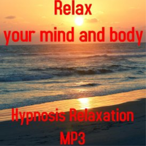 Relaxation Hypnosis MP3 | Audio Books | Health and Well Being