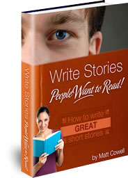 Write Stories People Want to Read - eBook | eBooks | Education