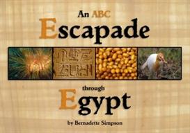 An ABC Escapade through Egypt eBook | eBooks | Children's eBooks
